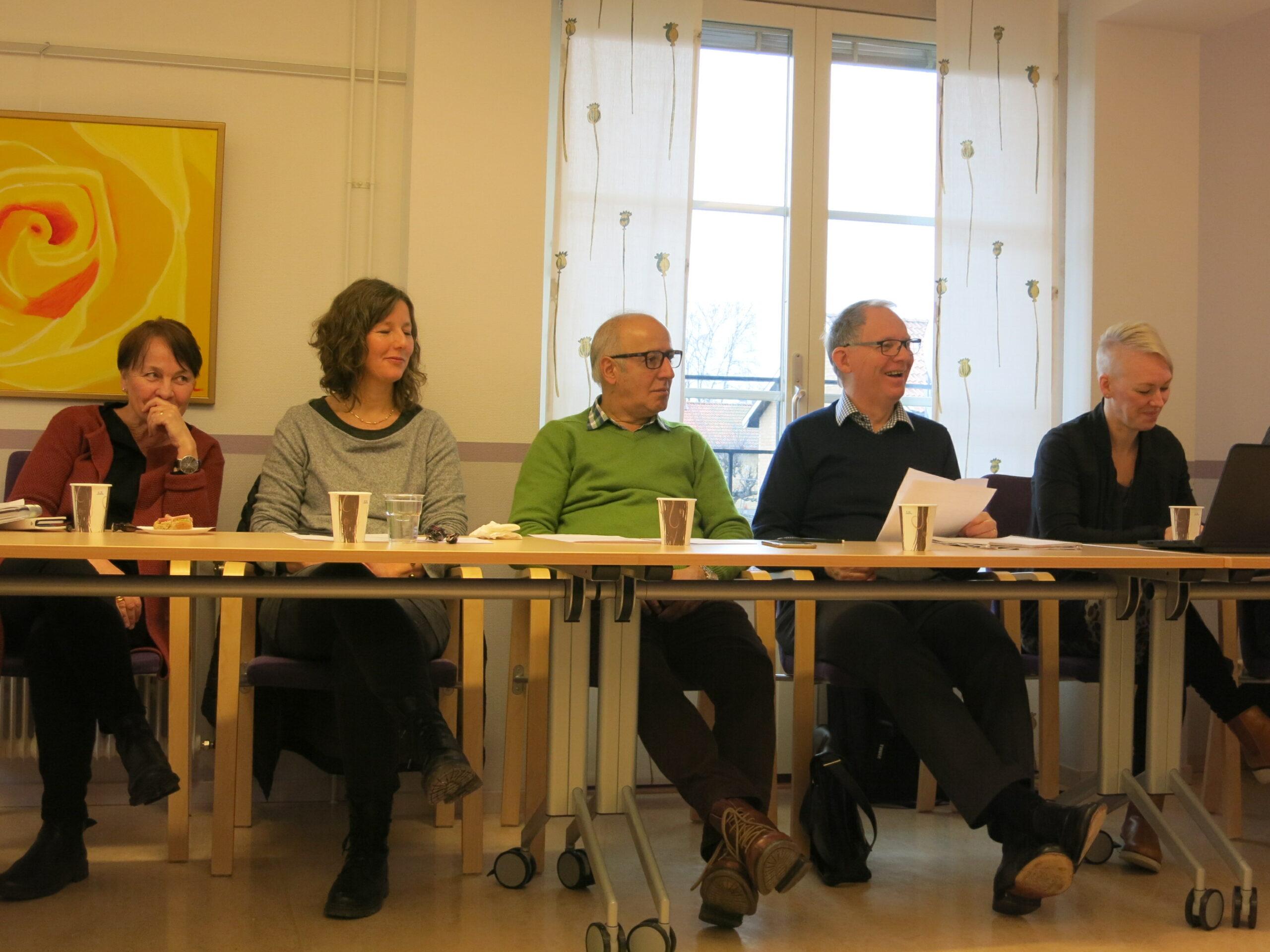 Årsmötet i Vimmerby-2016