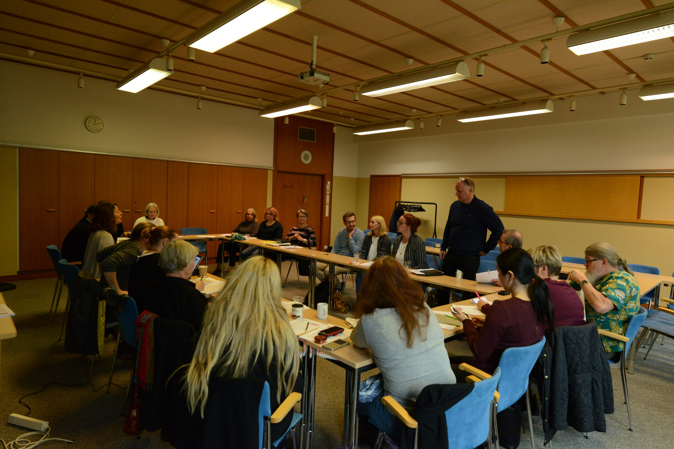 Höstmötet- Helsinfors-2017